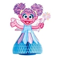 Abby Cadabby Party Centrepiece